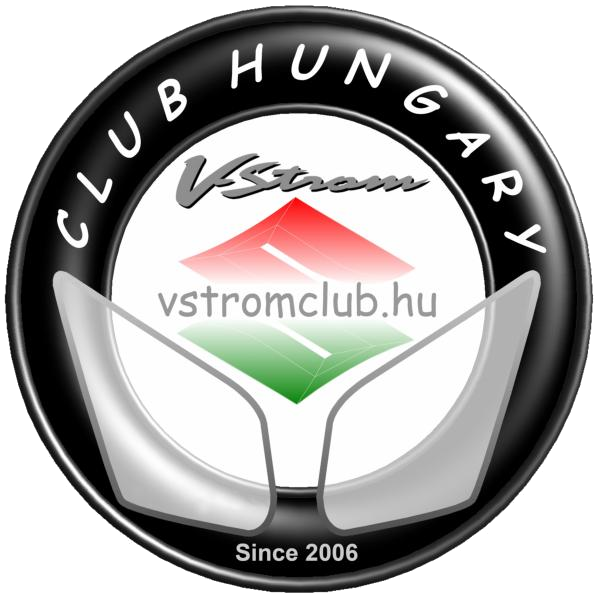 V-Strom Club Hungary